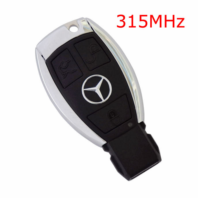 Yh smart key for mercedes benz 315mhz buy wholesale price for Mercedes benz smart key
