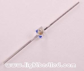 "1.5mm Round Subminiature ""Axial Lead"""