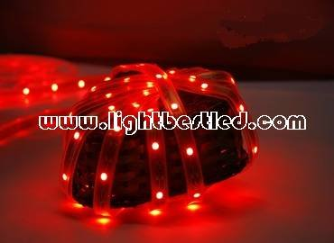 300LED3528 SiliconTube Waterproof Strip