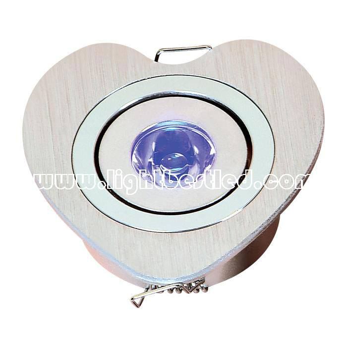 heart Ceiling light