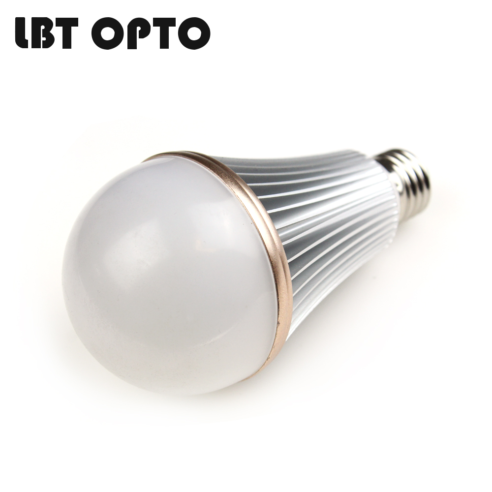 LED Sharp aluminum Bulb
