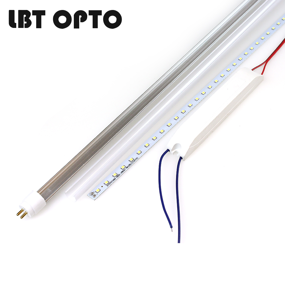 T5 LED Tube Light with external power supply